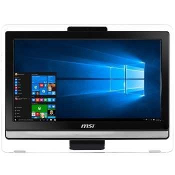 MSI Pro 20E 6M - G - 19.5 inch All-in-One PC   کامپیوتر همه کاره 19.5 اینچی ام اس آی مدل Pro 20E 6M - G