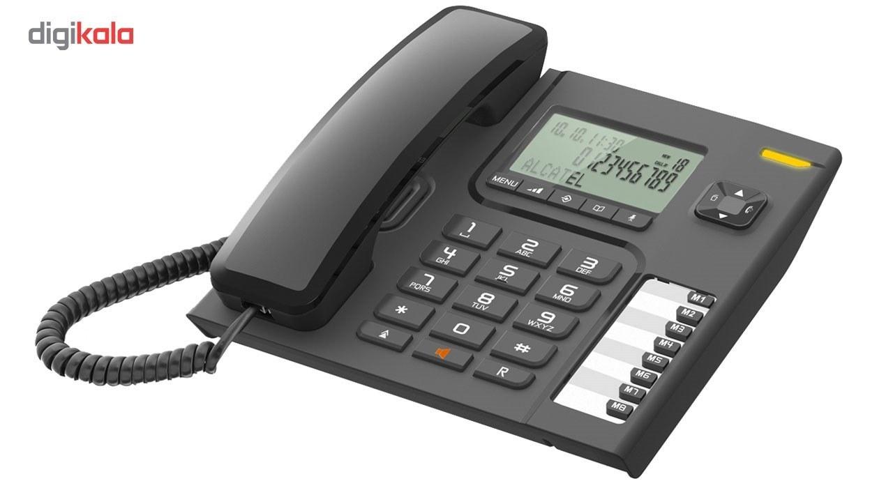 img گوشی تلفن آلکاتل T76 Corded Phone