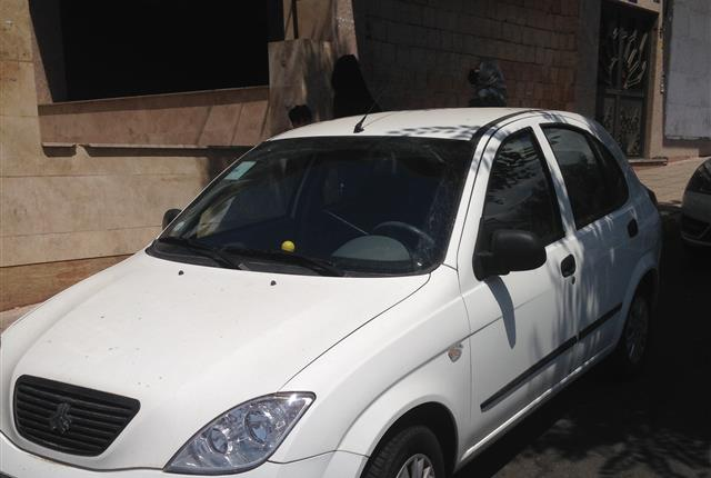 عکس خودرو سایپا، تیبا 2، 1397  خودرو-سایپا-تیبا-2-1397