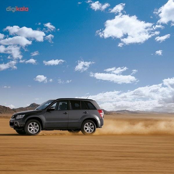 img خودرو سوزوکي Grand Vitara اتوماتيک سال 2006 Suzuki Grand Vitara 2006 AT