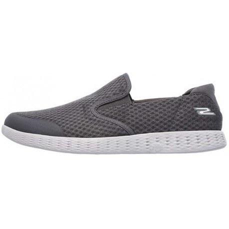 کفش مخصوص پیاده روی مردانه اسکیچرز مدل Skechers Go Glide Response Shoes