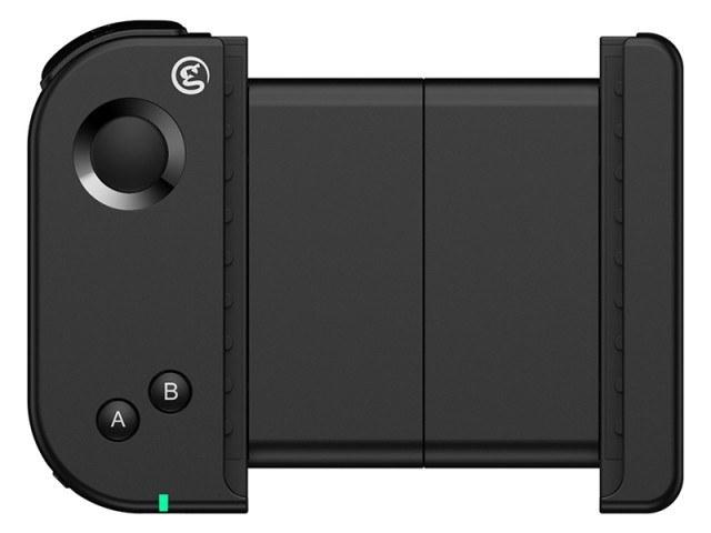 تصویر دسته بازی گیم سیر مدل T6 مخصوص گوشی موبایل