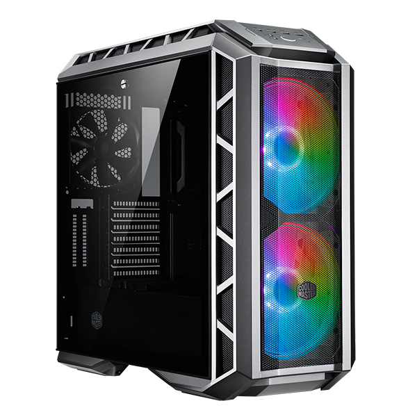 تصویر کیس کولر مستر مدل MasterCase H500P Mesh ARGB Cooler Master MasterCase Mesh ARGB - MCM-H500P-MGNN-S11