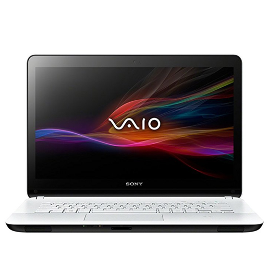 تصویر لپ تاپ سونی مدل FIT-14E-SVF14328SC گرافیک 2 گیگابایت SONY FIT-14E-SVF14328SC i5 8GB RAM 1TB HDD FHD Laptop
