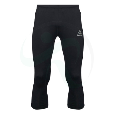 تایت مردانه ریبوک Reebok Running Essentials 34 Legging Black B47085