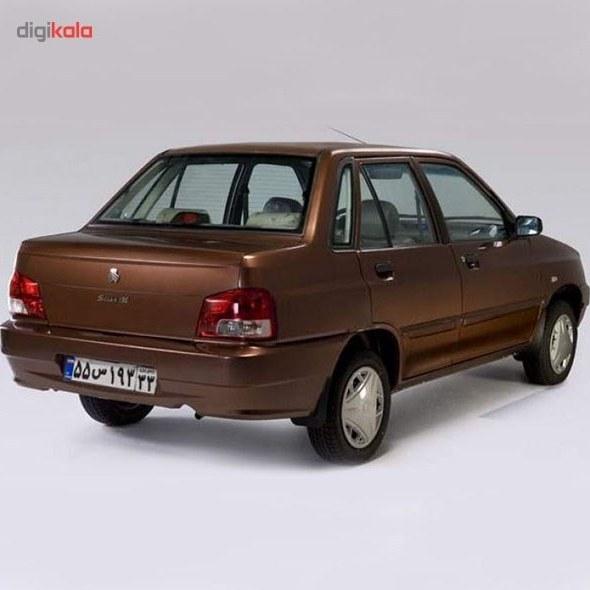 img خودرو سایپا 132 دنده ای سال 1395