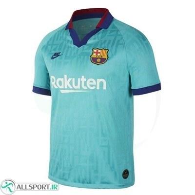 پیراهن پلیری سوم بارسلونا Barcelona 2019-20 3rd Soccer Jersey