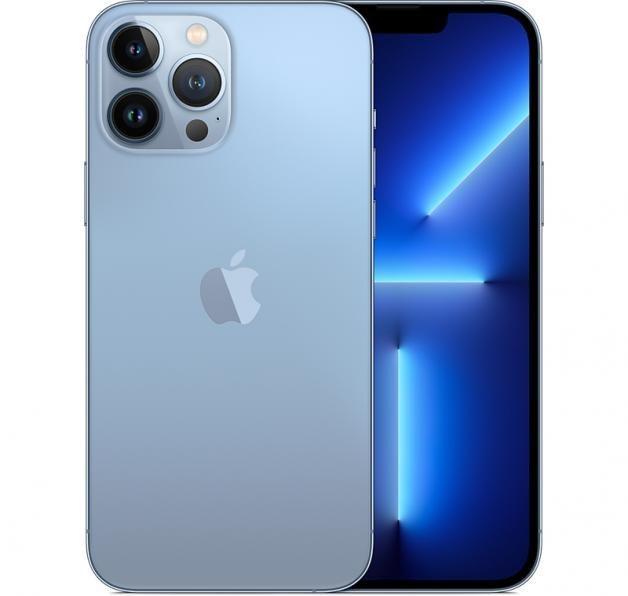 تصویر گوشی اپل iPhone 13 Pro Max | حافظه 128 گیگابایت  ا Apple iPhone 13 Pro Max 128 GB  Apple iPhone 13 Pro Max 128 GB
