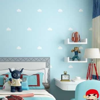 عکس کاغذ دیواری کودک کد 04-202  کاغذ-دیواری-کودک-کد-04-202