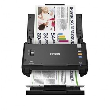 تصویر اسکنر اپسون مدل DS-560 Epson DS-560 Document Scanner