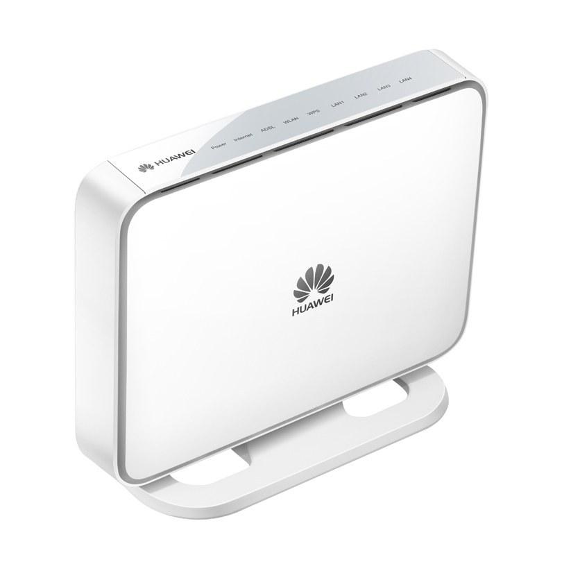تصویر مودم 4 پورت بیسیم هوآووی مودم روتر ADSL/VDSL هوآوی Wireless-ADSL-Modem-Router-HG532e