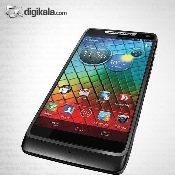 img گوشی موتورولا ریزر آی | ظرفیت 8 گیگابایت Motorola RAZR i | 8GB