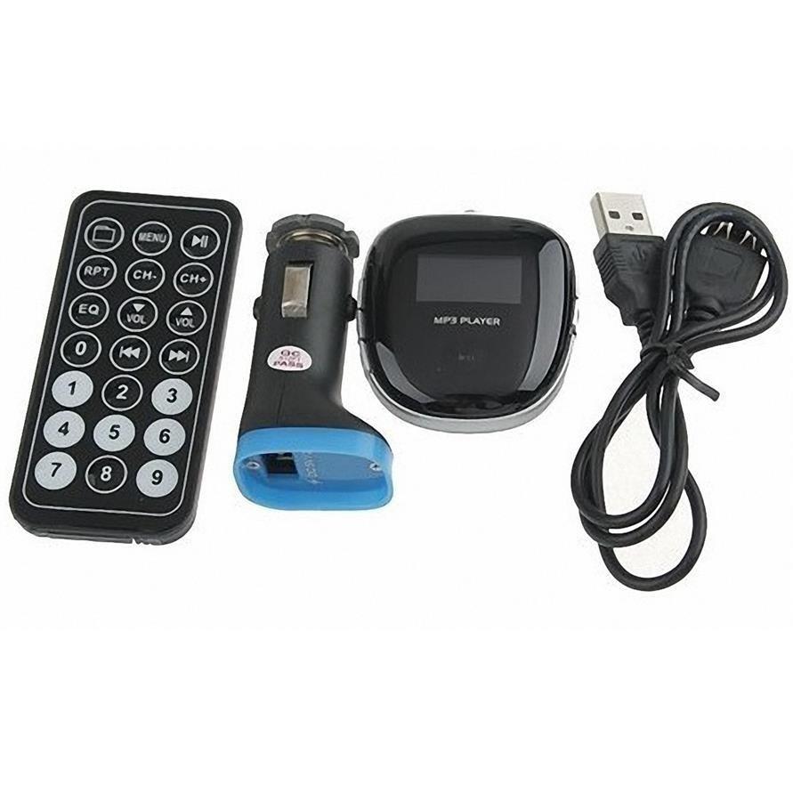 تصویر ام پی تری پلیر ایکس پی 1005 ام پی با ظرفیت 4 گیگابایت پخش کننده موسیقی ایکس پی 1005MP 4GB MP3 Player