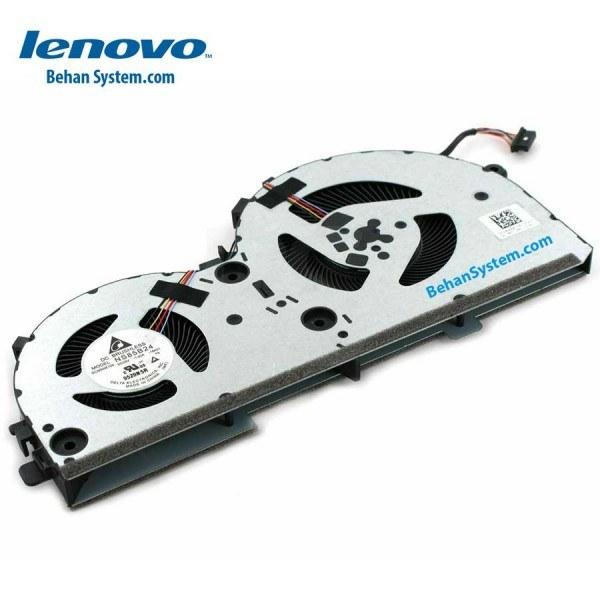 main images فن پردازنده Lenovo مدل گیمینگ IdeaPad L340