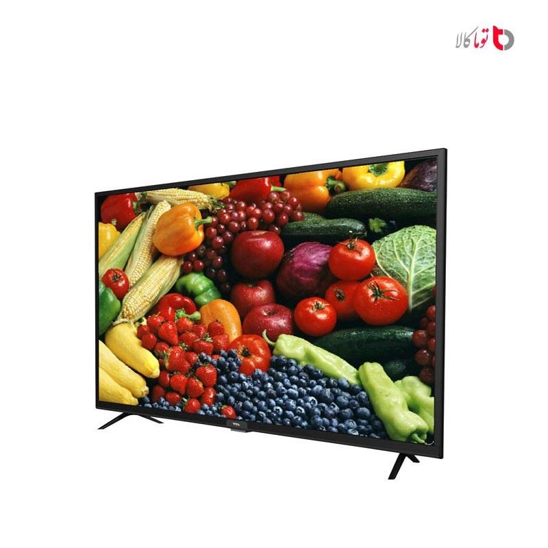 تصویر تلویزیون ال ای دی 50 اینچ سام الکترونیک مدل 50T5500 SAM Electronic 50T5500 50 Inch FHD LED TV
