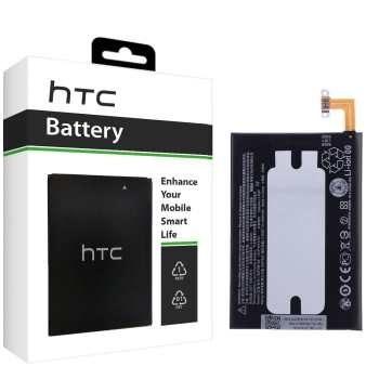 باتری موبایل  مدل One E8 با ظرفیت 2600mAh مناسب برای گوشی موبایل اچ تی سی One E8             غیر اصل