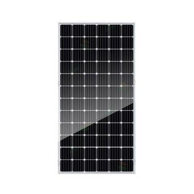 پنل خورشیدی مونو کریستال 385 وات تابان مدل TBM72-385M