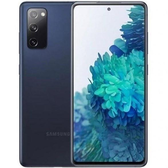 تصویر گوشی سامسونگ S20 FE 5G | حافظه 128 رم 8 گیگابایت ا Samsung Galaxy S20 FE 5G 128/8 GB Samsung Galaxy S20 FE 5G 128/8 GB