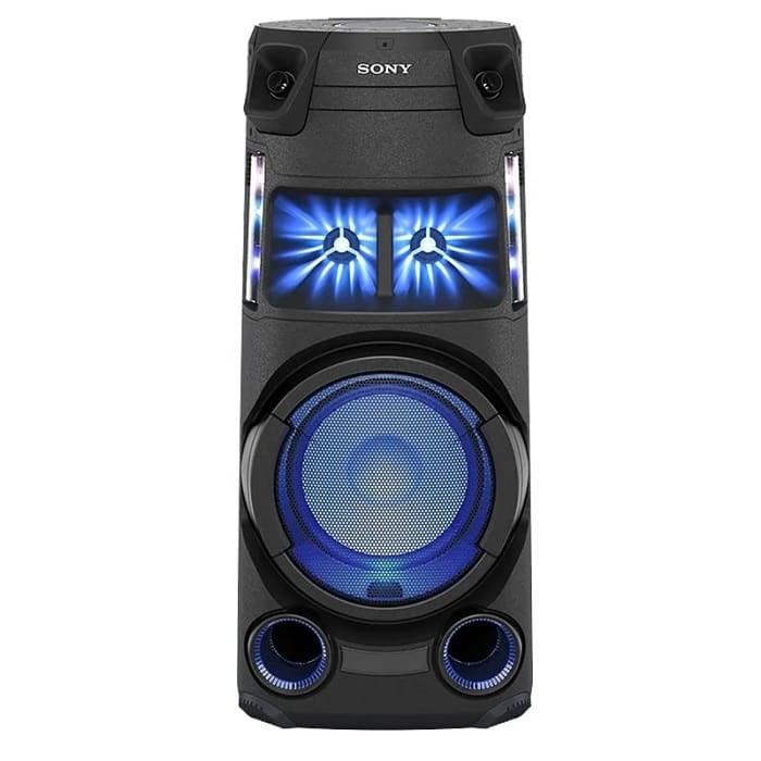 تصویر سیستم صوتی سونی V43D V43D High Power Audio System with BLUETOOTH® Technology