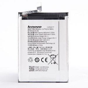 تصویر باتری اورجینال لنوو واب شات battery lenovo vibe shot z90 bl-246