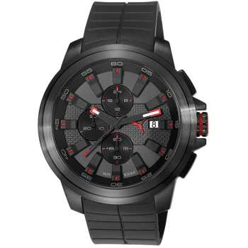 ساعت مچی عقربه ای مردانه پوما مدل PU103891001