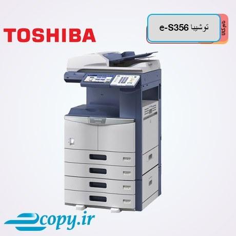 تصویر توشیبا e-S356