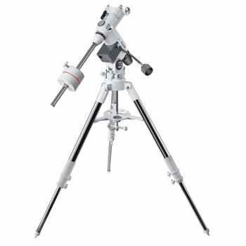 تصویر مقر استوایی برسر مدل Messier EXOS-2