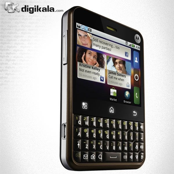 img گوشی موتورولا Charm | ظرفیت 512 مگابایت Motorola Charm | 512GB