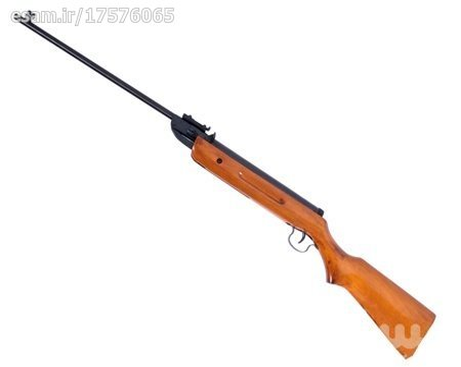 تفنگ بادی t62 کالیبر 5.5 نو و پلمپ