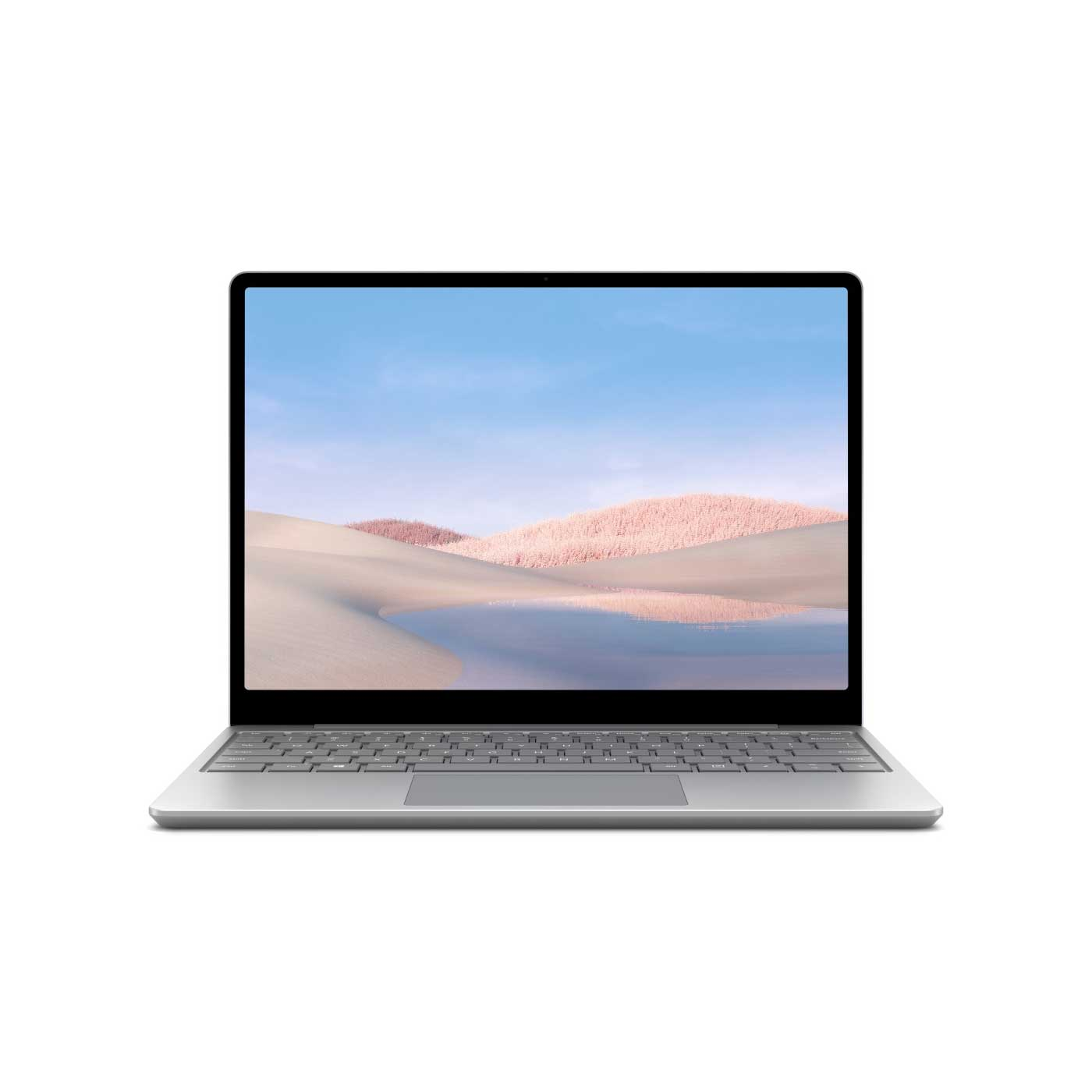 تصویر لپ تاپ 13 اینچی مایکروسافت مدل Surface Laptop Go - i5/4GB/64GB/intel