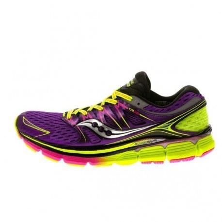 کفش پیاده روی زنانه ساکونی مدل TRIUMPH ISO