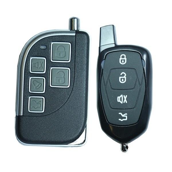 main images دزدگیر خودرو مدل EN10-EN27