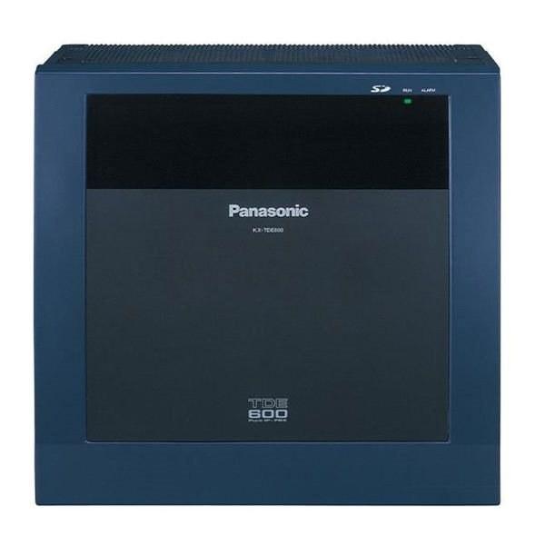 تصویر دستگاه سانترال پاناسونیک مدل KX-TDE600