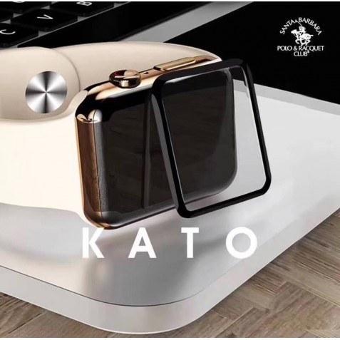 محافظ صفحه نمایش گلس اپل واچ 40 میلیمتری پولو سانتا باربارا