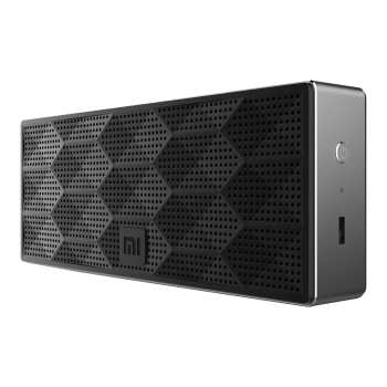 اسپیکر بلوتوثی شیاومی مدل NDZ-03-GB Square Box | Xiaomi NDZ-03-GB Square Box Speaker
