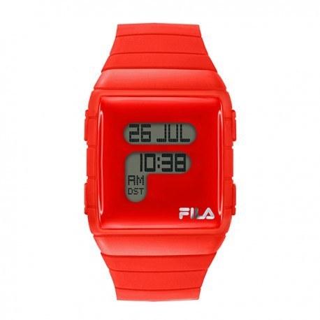 ساعت مچی دیجیتال فیلا مدل FILA ACTIVE Unisex Watch