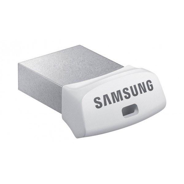 تصویر فلش مموری Samsung Fit با ظرفيت 16 گيگابايت
