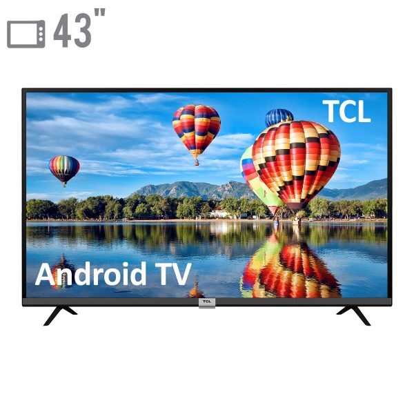 تصویر تلویزیون تی سی ال مدل 43S6500 43S6500 Full HD