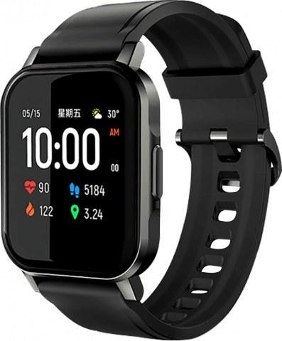 عکس ساعت هوشمند شیائومی مدل هایلو Ls02 Xiaomi Haylou Ls02 SmartWatch ساعت-هوشمند-شیایومی-مدل-هایلو-ls02