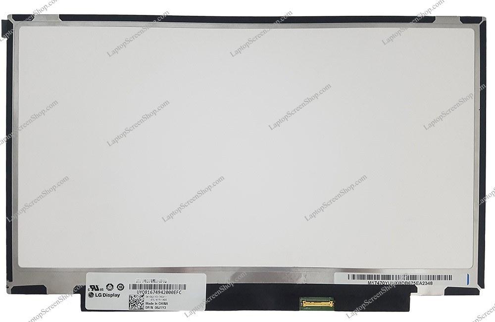 تصویر ال سی دی لپ تاپ فوجیتسو Fujitsu LifeBook E753