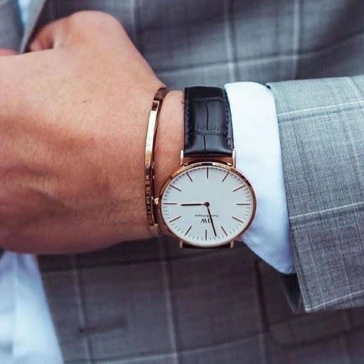 عکس ست ساعت دستبند دنیل ولینگتون  ست-ساعت-دستبند-دنیل-ولینگتون