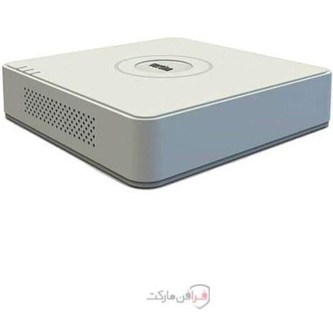 تصویر HD DVR ورتینا مدل VDR-401 E