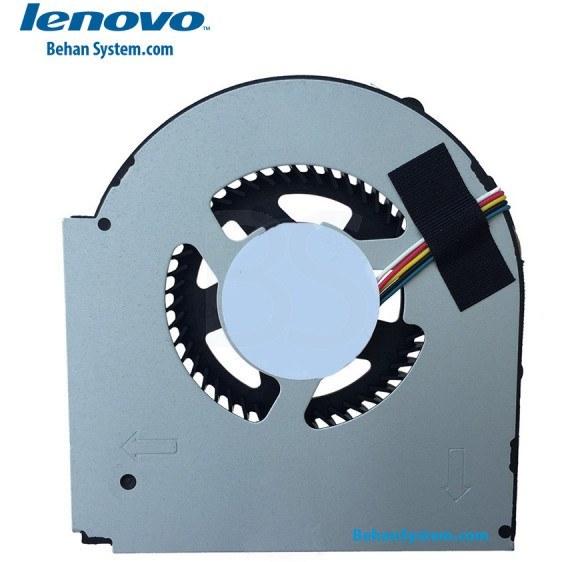 تصویر فن پردازنده Lenovo مدل ThinkPad L540 پنج سیم - سوکت 5 پین