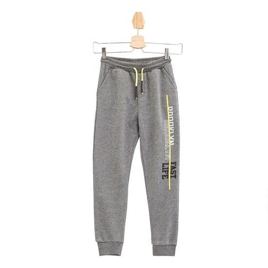 تصویر شلوار راحتی پسرانه دفکتو مدل Defacto L1693A6 Defacto L1693A6 Comfortable Pants For Boys