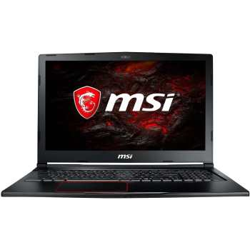 MSI GE63 | 15 inch | Core i7 | 16GB | 1TB | 4GB | لپ تاپ ۱۵ اینچ MSI GE63