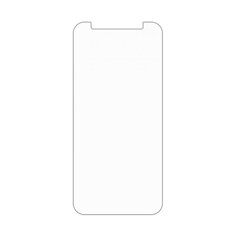 تصویر گلس Screen Protector برای گوشی موبایل لاوا iris 88 Glass Screen Protector for Lava iris 88