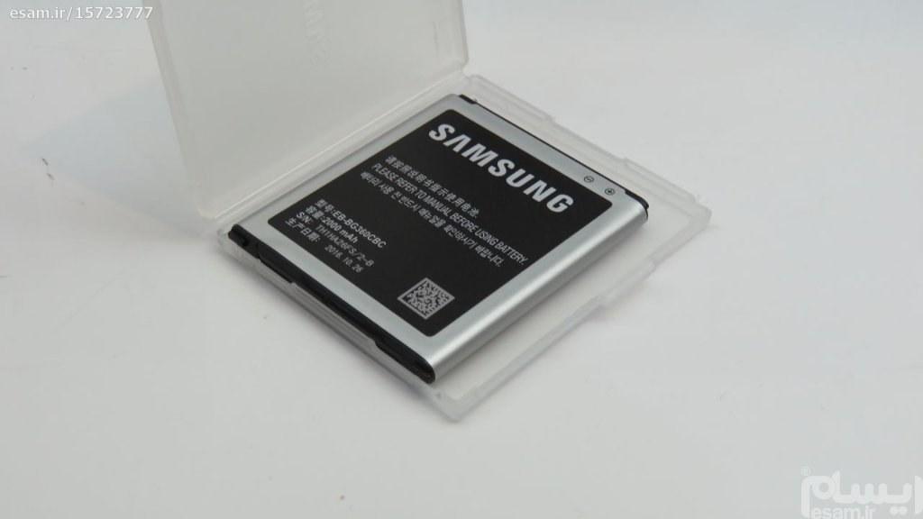 تصویر باطری اصلی Samsung Galaxy S4 battery samsung galaxy s4