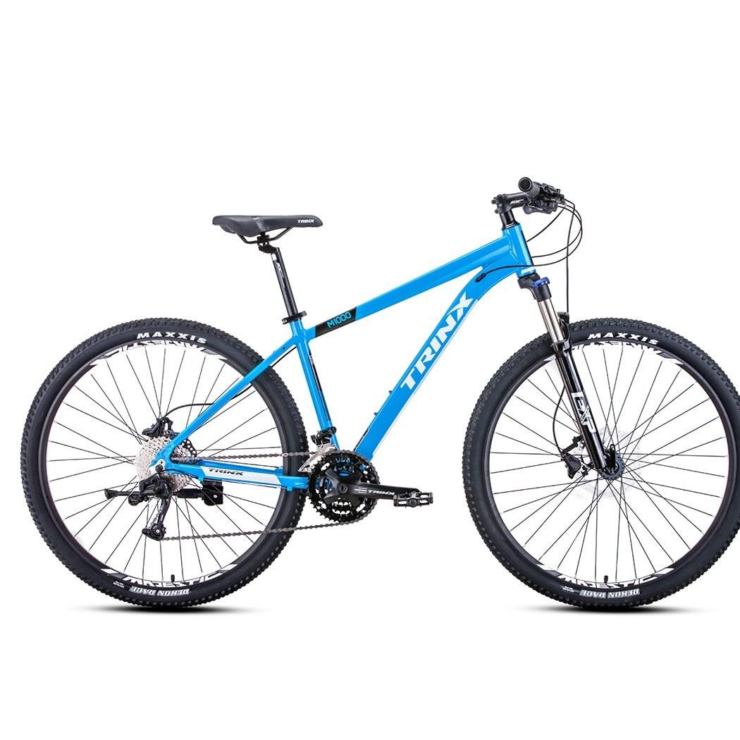 تصویر دوچرخه 29 ترینکس مدل TRINX M1000 PRO