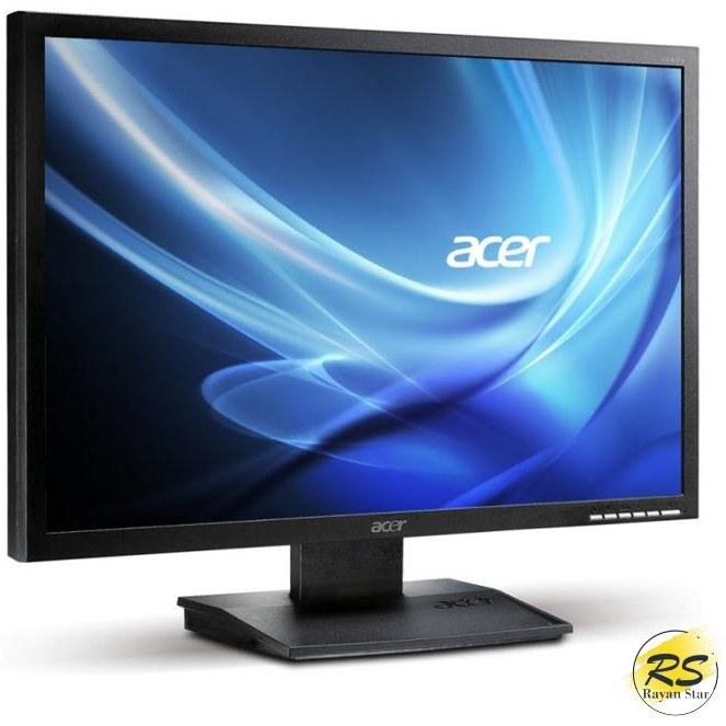 """تصویر مانیتور 22 اینچ ایسر ACER V223W Monitor Acer V223w 22"""" Widescreen LCD Monitor"""