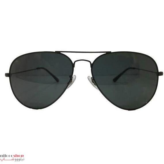 عینک آفتابی مدل Aviator Large Metal 1121